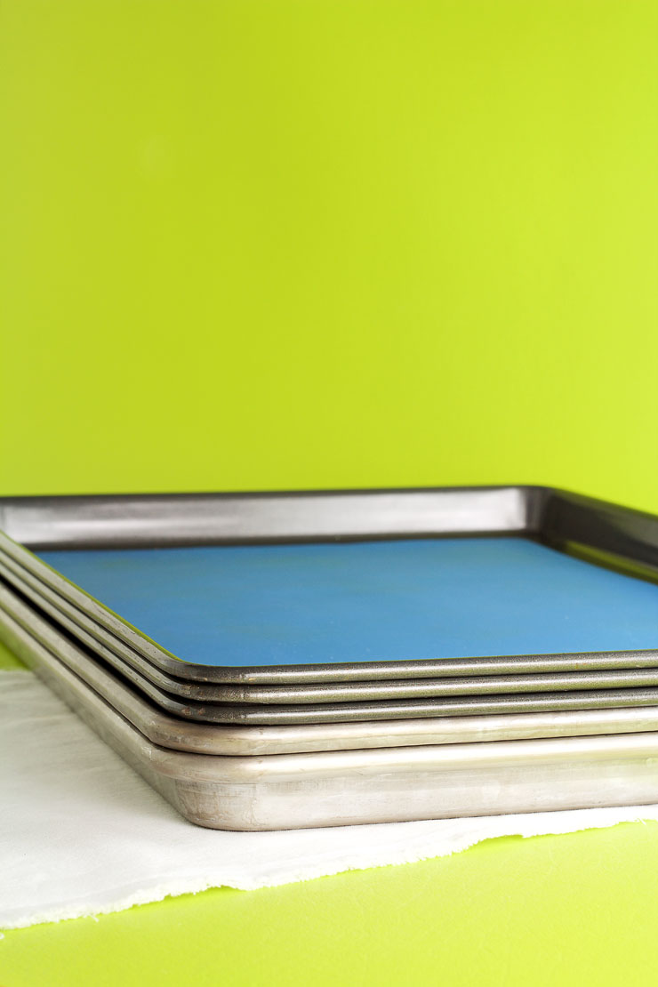 Cookie Sheets 101 | The Bearfoot Baker