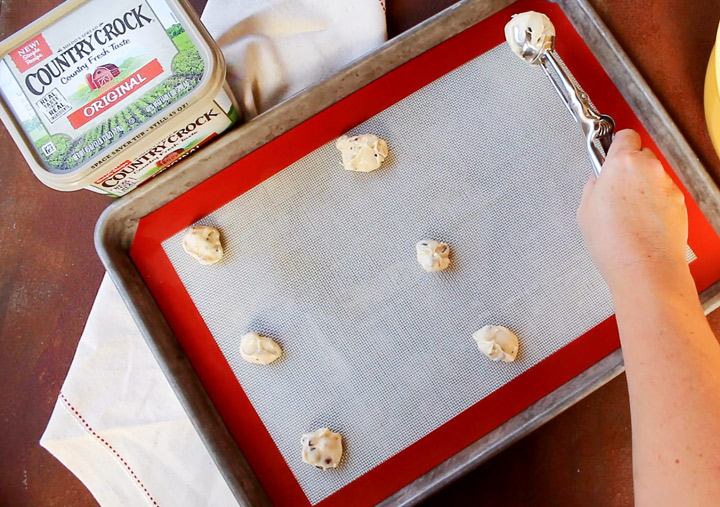 Country Crock Make It Yours Cookie Recipe by Adding Any Mix-Ins   The Bearfoot Baker