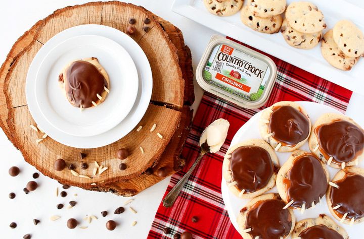 Make It Yours Cookie Recipe with Mix-Ins-Country Crock   The Bearfoot Baker