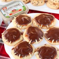 Make It Yours Cookie Recipe with Mix-Ins by Country Crock   The Bearfoot Baker