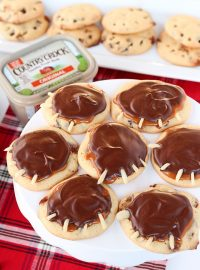 Make It Yours Cookie Recipe with Mix-Ins by Country Crock | The Bearfoot Baker