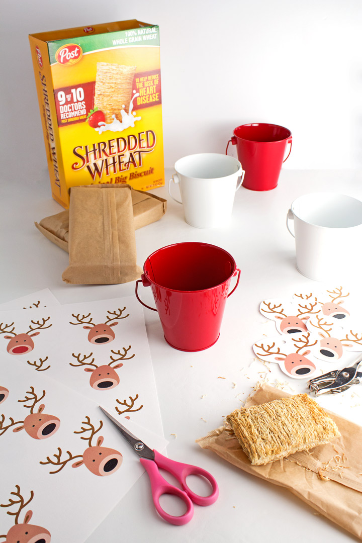 Reindeer Food Recipe | The Bearfoot Baker