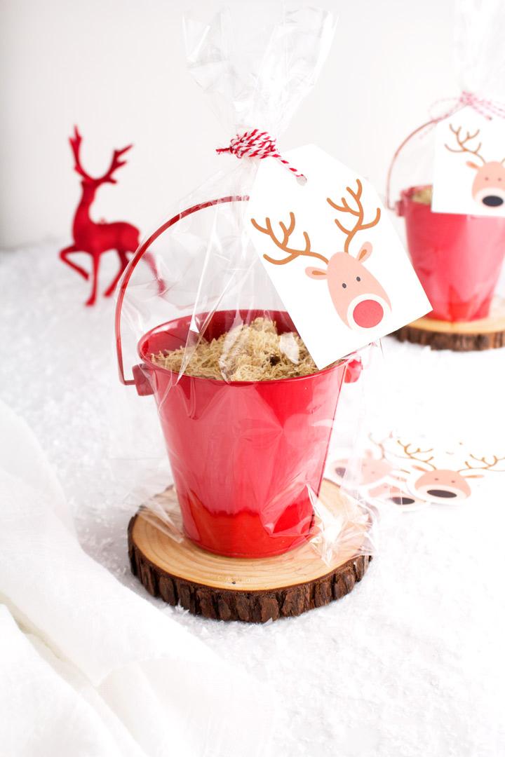 Simple Reindeer Food | The Bearfoot Baker