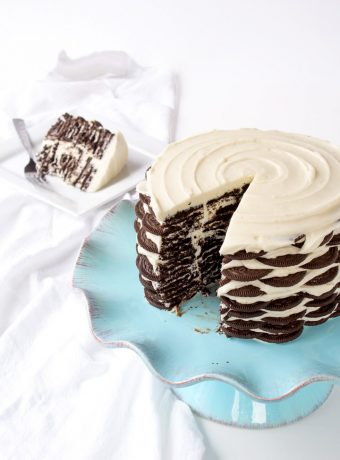 Icebox Cake Recipe | The Bearfoot Baker