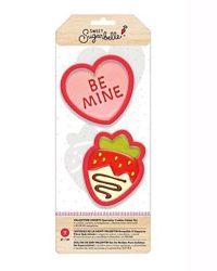 Sugarbelle Cookie Cutter Set Valentine