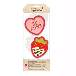 Sugarbelle Cookie Cutter Set Valentine