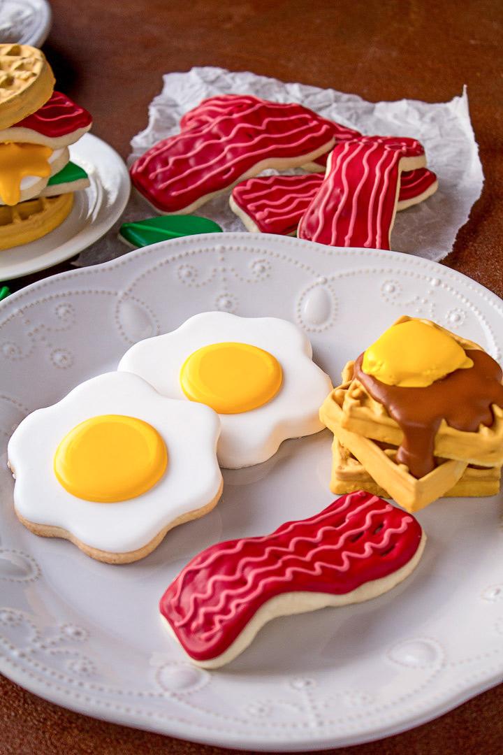 Breakfast Cookies - Make a Display You'll Love | The Bearfoot Baker