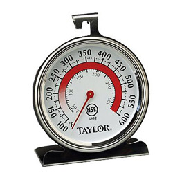 Large Dial Thermometer (Oven)