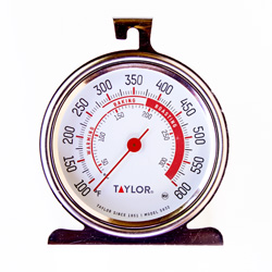 Large Oven Thermometer