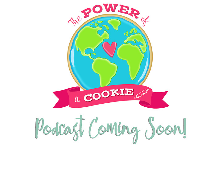 The Power of a Cookie Podcast with Lias Snyder Coming Soon | The Bearfoot Baker