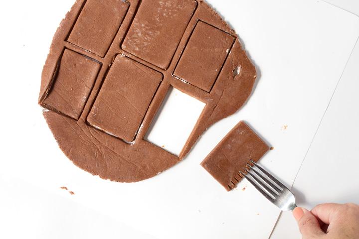 Decorate a Sugar Cookie that looks like a Pop-Tart   The Bearfoot Baker