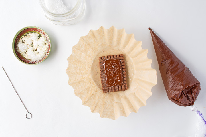 How to Make a Delicious Sugar Cookie that looks like a Pop-Tart   The Bearfoot Baker
