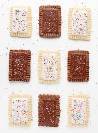 How to Make a Sugar Cookie that looks like a Pop-Tart | The Bearfoot Baker