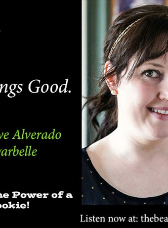 Episode #2 All Things Good with Callye Alverado | The Bearfoot Baker