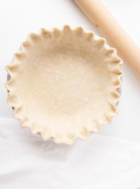 How to Make a Homemade Pie Crust with Video | The Bearfoot Baker
