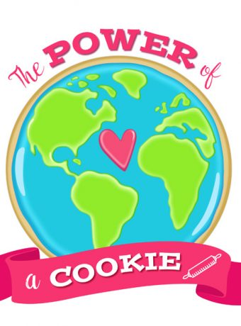 The Power of a Cookie Podcast | The Bearfoot Baker