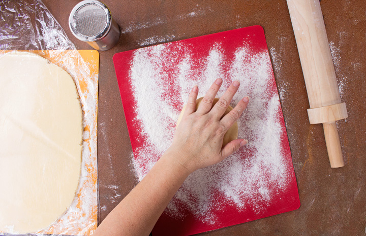 Introducing The Precision Rolling Pin   The Bearfoot Baker
