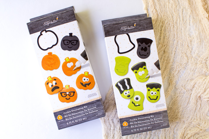 Sweet Sugarbelle's Halloween Cutters Giveaway | The Bearfoot Baker