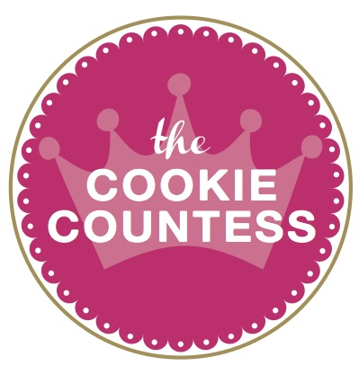 The Cookie Countess The Precision Rolling Pin | The Bearfoot Baker