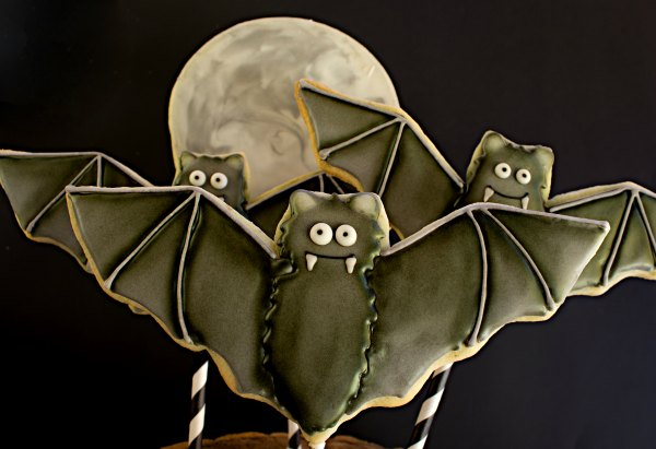 7 Halloween Treats That are Fun and Simple | The Bearfoot Baker