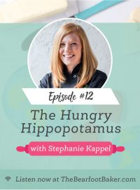 The Hungry Hippopotamus with Stephanie Kappel