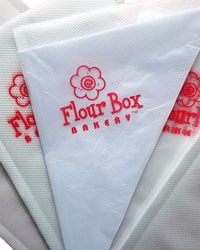Flour Box Bakery Disposable Icing Bags