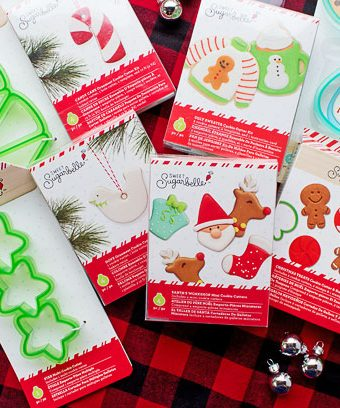 Sweet Sugarbelle Cookie Cutter Giveaway