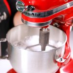The Cookie Network Royal Icing Recipe and KitchenAid Mixer Giveaway