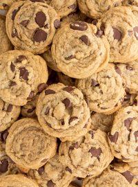 Chocolate Chip Cookie Recipe | The Bearfoot Baker