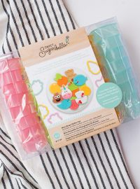 Sweet Sugarbelle Mini Cookie Cutter Giveaway | The Bearfoot Baker