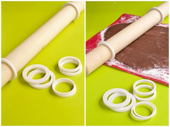 basic cookie decorating tools