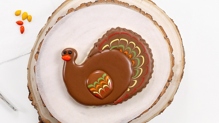 turkey, turkey cookies, Thanksgiving, Thanksgiving Cookies, Sugar Cookies,