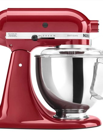 KitchenAid Mixer Giveaway, baking, stand mixer, KitchenAid Artisan