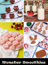 kids crafts, kids food, fun things to do with your kids, out of school