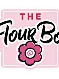 The Flour Box, Giveaway, The Bearfoot Baker, Christmas