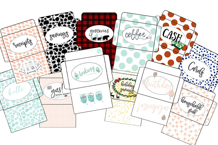2021 Cookie Planner, Planer, cookie order forms, doodle page, The Bearfoot Baker